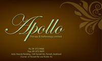 Apollo Combination 60mins